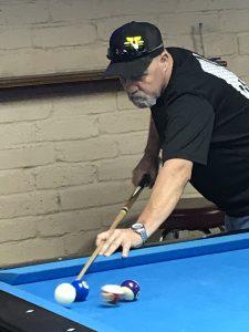 Pool Tournament AZLE TX