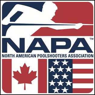 NAPA pool league azle tx